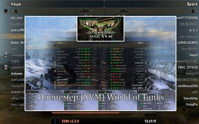 Кол к world of tanks
